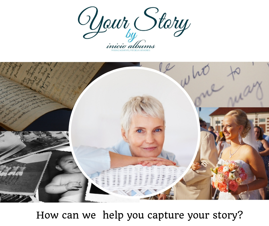 Your Story By 3